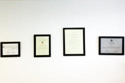 Certificaciones y Diplomas